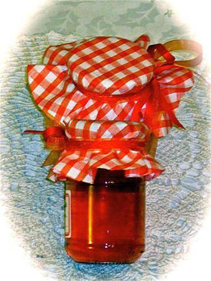 recette de gelee de fleurs de lavande par soizic45. Black Bedroom Furniture Sets. Home Design Ideas
