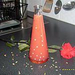 recette cocktail de pamplemousse