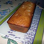 Cake fondant ricotta et citron