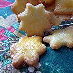 recette Butter Bredele ou Petits Sablés