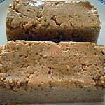 recette Mousse DUKAN au boeuf,jambon à l'agar-agar,au fromage blanc