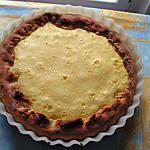 recette Gâteau Toutché