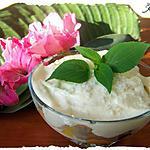 recette Tiramisu exotique à la sauge ananas
