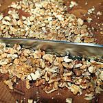 recette délicieux muffins au miel, noix et cannelle