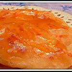 recette Mlaoui (galettes feuilletées marocaines)