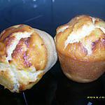 recette muffins aux agrumes