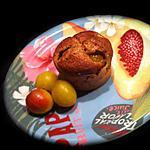 recette Diet' Muffins Ô Mirabelles !