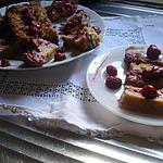 recette Tutti-frutti à la Framboise.....