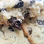 """recette Cookies américain """"recette d'aprés sophie 21"""""""