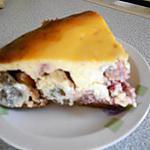 cheesecake aux figues et miel