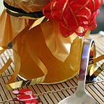 recette Confiture Mangue-Ananas parfumée au gingembre et à la cannelle