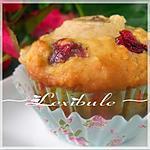 recette Muffin aux bananes et gruau à la Sylvie