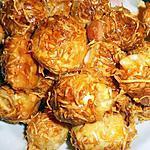 recette Oo Saucisses feuilletées selon moi, un régal ! :P