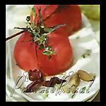 recette Tomates pochées aux épices