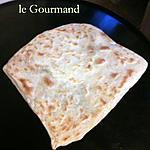recette Gozleme : galettes au fromage