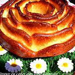 recette Gâteaux ou cakes aux trois amandes