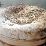 recette Cammembert aux herbes de provence au barbecue