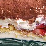 recette tiramisu fraises chocolat blanc