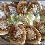 recette Pizza turque: