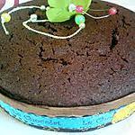 recette Un bon gâteaux aux chocolat.