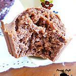 recette Muffins à l'Ovomaltine
