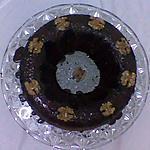 recette Gâteau aux dattes et noix