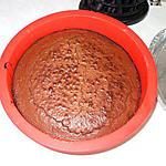 recette gateau au chocolat super simple