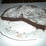 recette Moelleux au chocolat !!