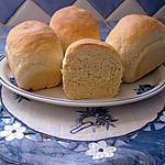 recette pain de mie au thermomix