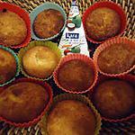 recette Coco muffins