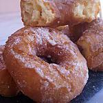 recette Beignet type Donuts hyper facile