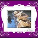recette Croustillant de figues et amandes