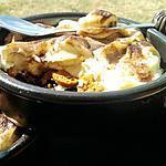 recette Créme brulée au tiramisu