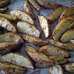 recette Patatoes maison