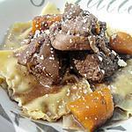 recette Raviolis maison niçois