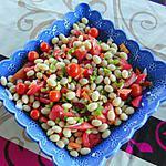 recette salade fraicheur aux cocos