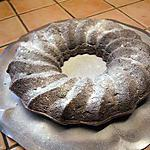 recette Gâteau tout chocolat