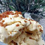 recette Glace au caramel au beurre salé