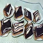 recette mes mars au chocolat revisités