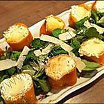 recette Makis au saumon fumé, coeurs de palmier et chèvre