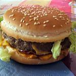 recette bacon burger