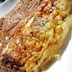 recette Omelette au steack haché