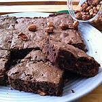 recette Brownies aux saveurs d'enfance