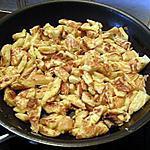 recette Tatsch (boulettes frites des Grisons) avec Dörrobstkompott (fruits sec) (Grisons)