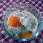 recette Oeufs cocotte pour régime anti-cholestérol