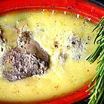 recette Foie gras au vin de noix