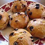 recette Petits pains (idéal pour le petit déjeuner)