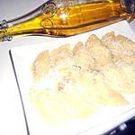 recette Raviolis jambon fromage