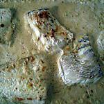 recette Filet de cabillaud au curry