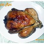 recette Comment réussir un poulet rôti ?